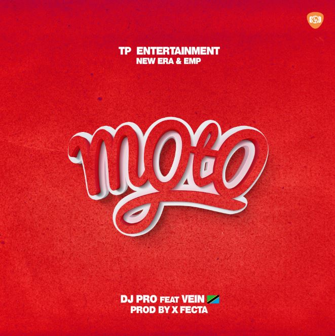 Photo of New AUDIO: Dj Pro Ft Vein – Moto | Download Mp3