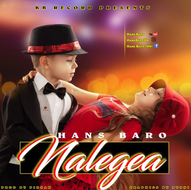 Photo of New AUDIO: Hans Baro – Nalegea | Download