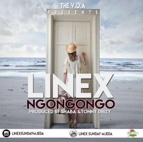 Photo of New AUDIO: Linex – NGONGONGO | Download Mp3