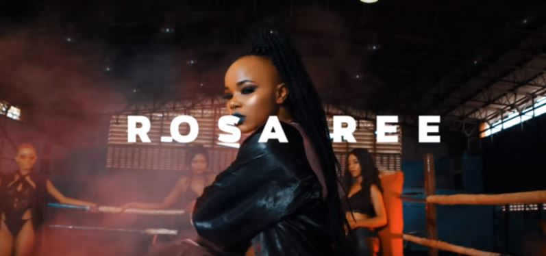Photo of New VIDEO: Rosa Ree – Nguvu za Kiume