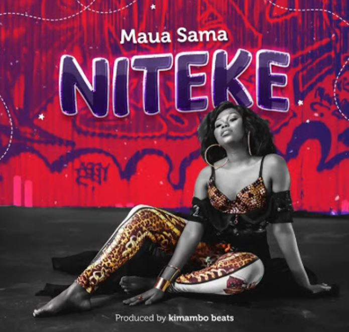 Photo of New AUDIO: Maua Sama – Niteke | Download Mp3