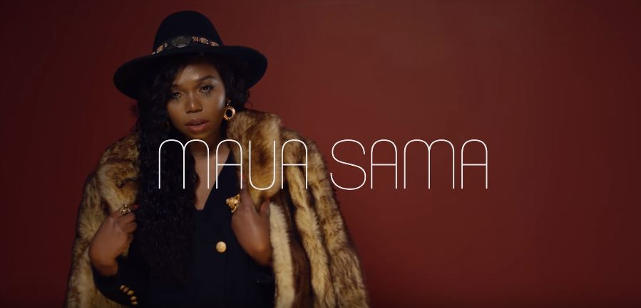 Photo of New VIDEO: Maua Sama – Niteke