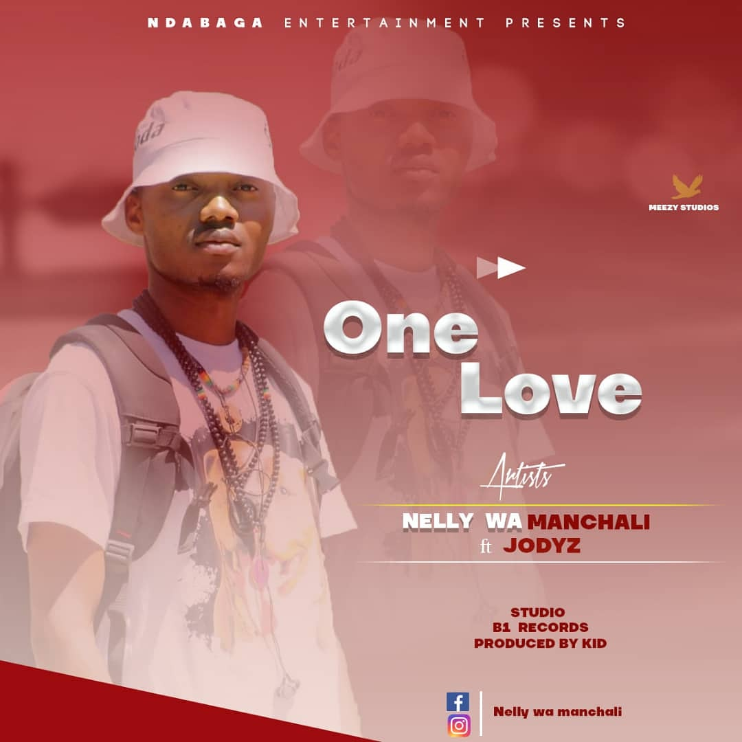 Photo of New AUDIO: Nelly Wa Manchali Ft Jodyz – One Love | Download Mp3