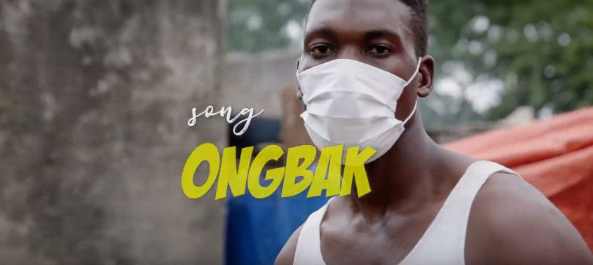 Photo of New VIDEO: Ocean Burner ft Whisper Songz & Capzid Ayee – ONGBAK