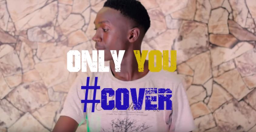 Photo of New VIDEO: Gold Boy x Zebron – Only You Cover