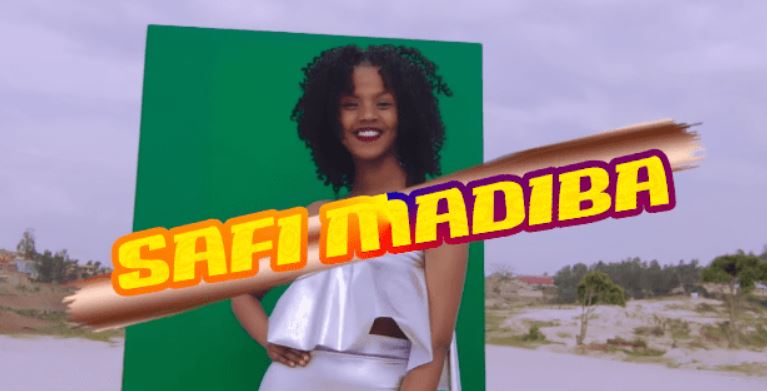 Photo of New VIDEO: Safi Madiba – Original