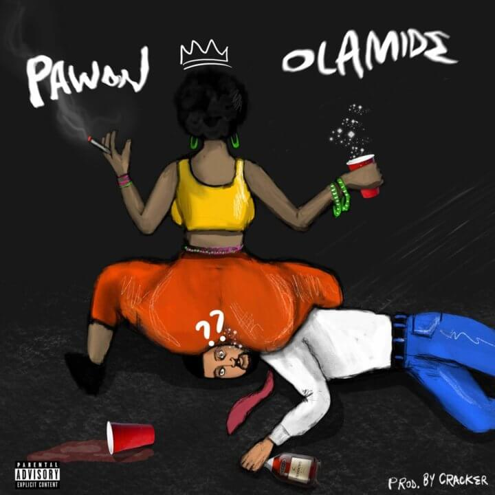 Photo of New AUDIO: Olamide – Pawon