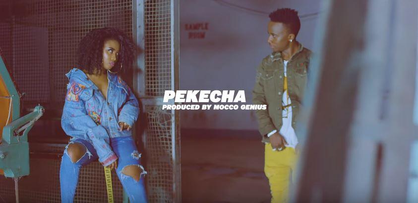 Photo of New VIDEO: Centano – Pekecha