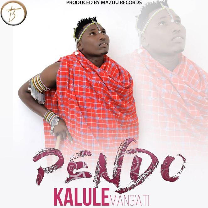 Photo of New AUDIO: Kalule Mang'ati – PENDO | Download