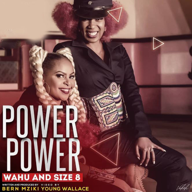 Photo of New AUDIO: Size 8 & Wahu – Power Power | Download Mp3