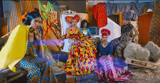 Photo of New VIDEO: Size 8 & Wahu – Power Power