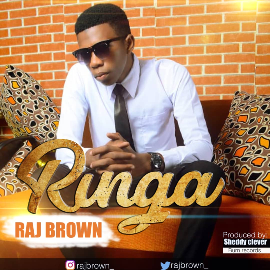 Photo of New VIDEO & AUDIO: Raj Brown – Ringa