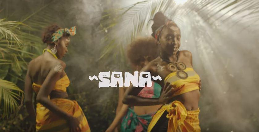 Photo of New VIDEO: Ben Pol ft. Timaya – Sana