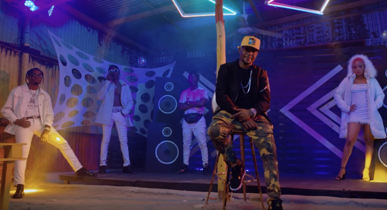 Photo of New VIDEO: Darassa Ft. Maua Sama – Shika
