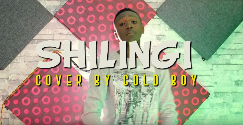 Photo of New VIDEO: Gold Boy – Shilingi COVER