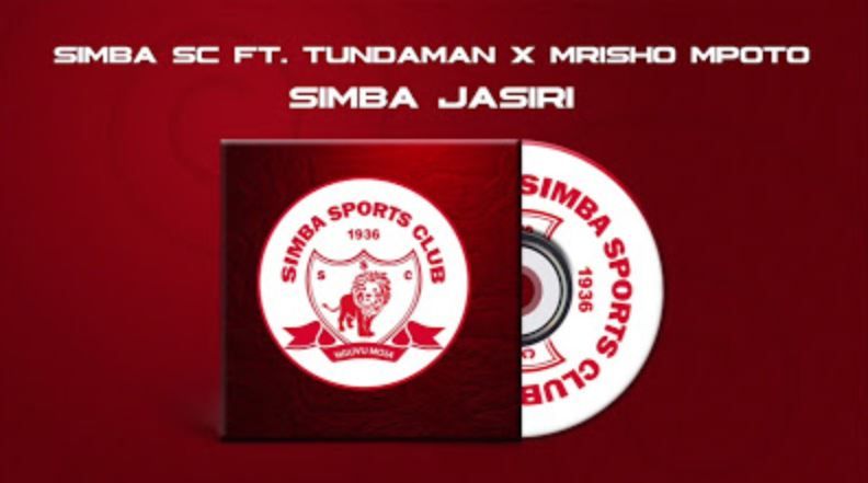 Photo of New AUDIO: Simba SC Ft. Tunda Man & Mrisho Mpoto – Simba Jasiri | Download
