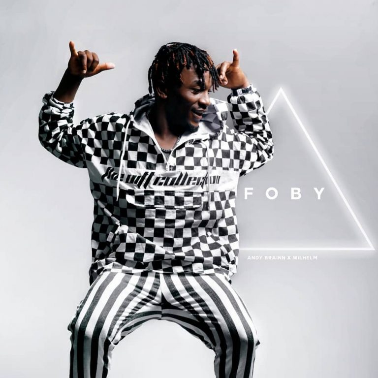 Photo of New AUDIO: Foby – Sina Muda | Download Mp3