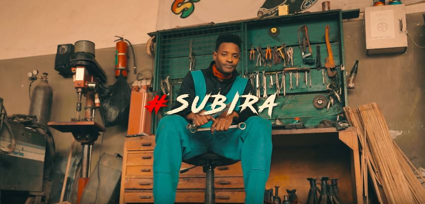 Photo of New VIDEO: Chindoman ft Barakah The Prince & JCB – SUBIRA