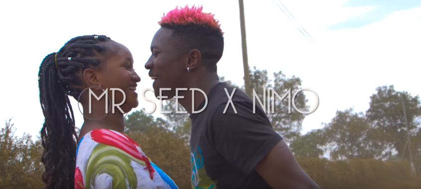Photo of New VIDEO: MR SEED & NIMO – SUPERSTAR