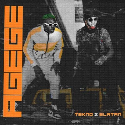 Photo of New AUDIO: Tekno ft Zlatan – Agege