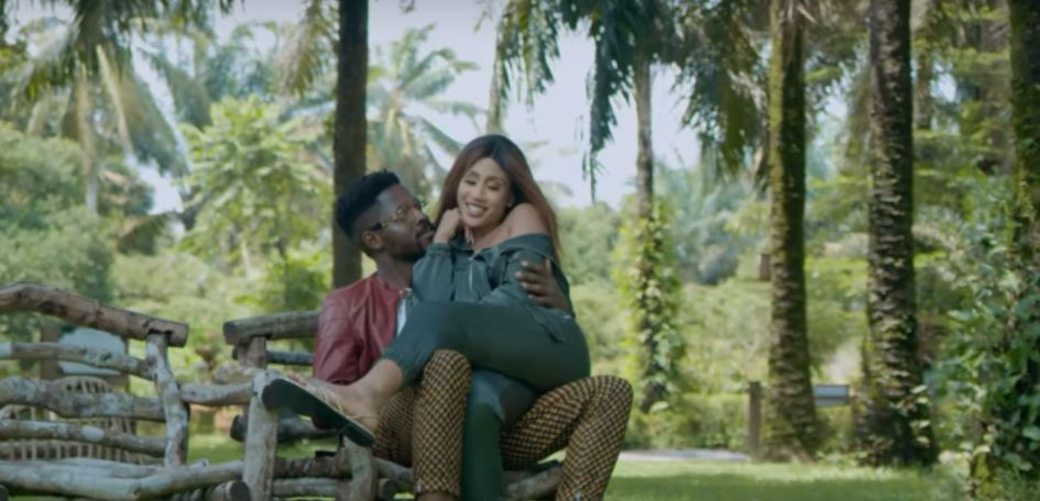 Photo of New VIDEO: Waje Ft. Johnny Drille – Udue