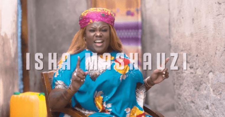 Photo of New VIDEO: ISHA MASHAUZI – VIMBA