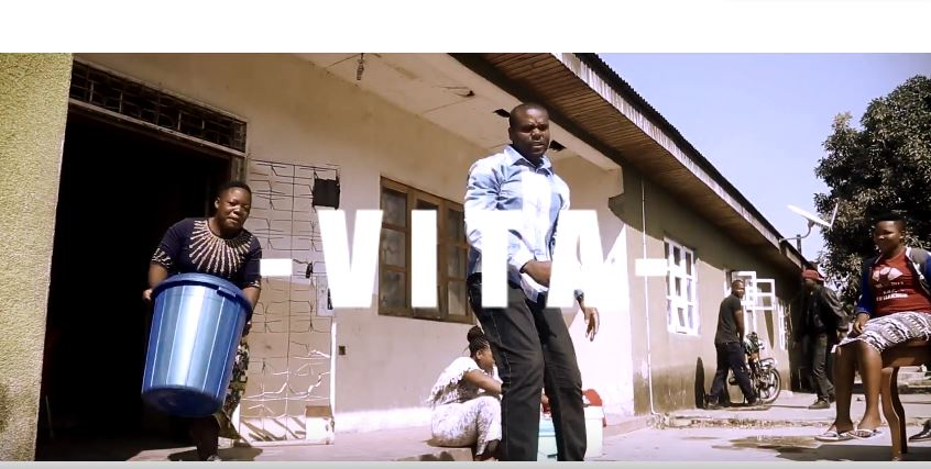 Photo of New VIDEO: Gayany Mwansasu – Vita