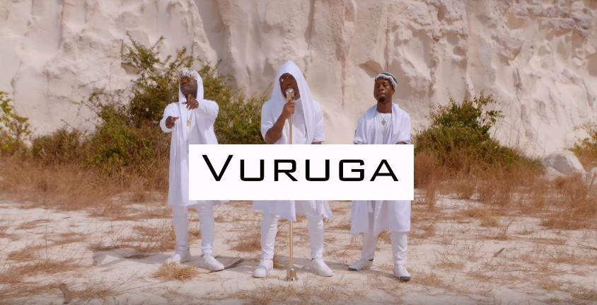 Photo of New VIDEO: The Mafik – Vuruga
