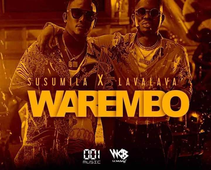 Photo of New AUDIO: Susumila Ft Lava Lava – Warembo | Download Mp3