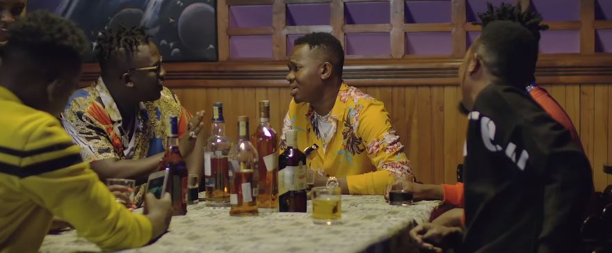 Photo of New VIDEO: Susumila Feat Lava Lava – Warembo