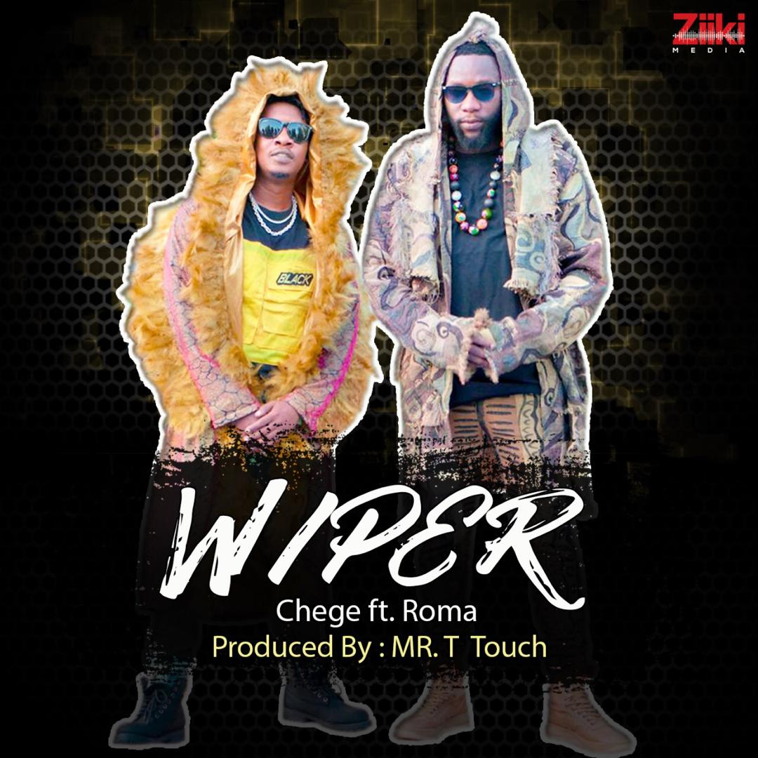 Photo of New AUDIO: Chege Ft Roma – Wiper | Download Mp3