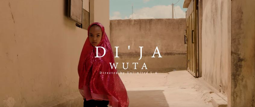 Photo of New VIDEO: Di'Ja – Wuta