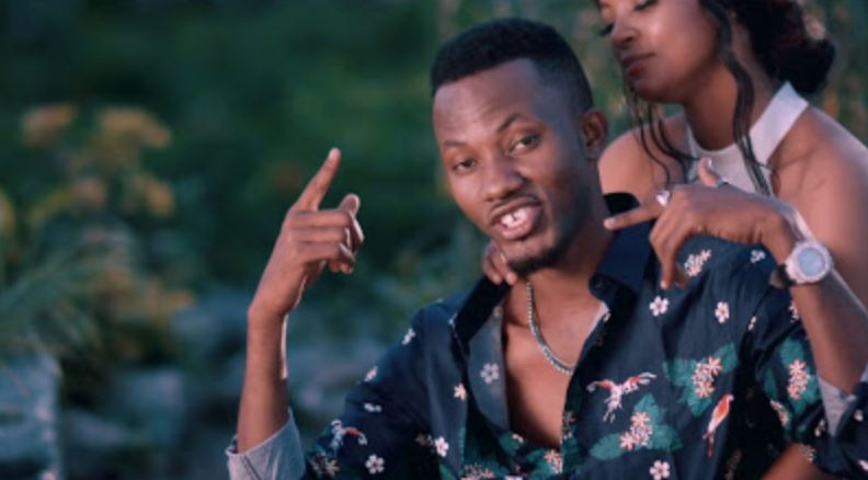 Photo of New VIDEO: Smile TheGenius – X Wangu