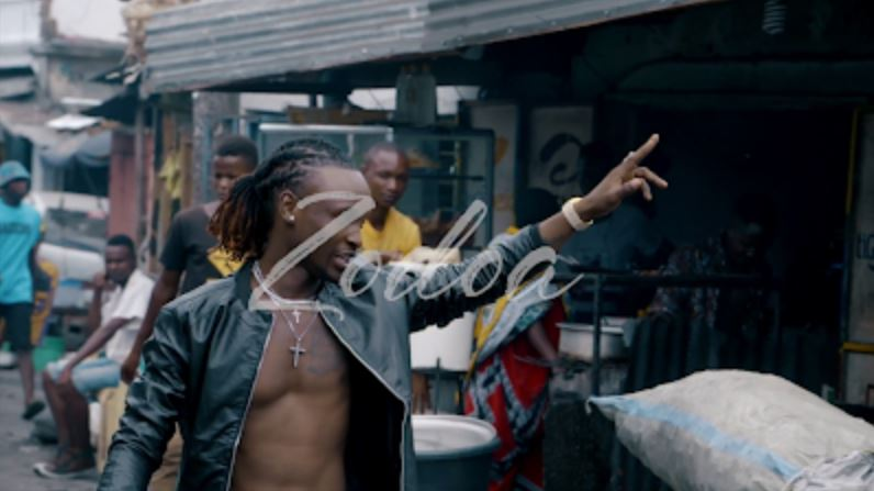 Photo of New VIDEO: BARNABA – ZODOA