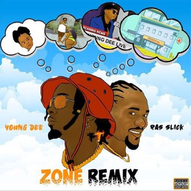 Photo of New AUDIO: Young Dee Ft Ras Slick – Zone Remix | Download Mp3