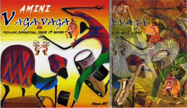 Photo of New AUDIO: Amin – Vaga vaga | Download Mp3