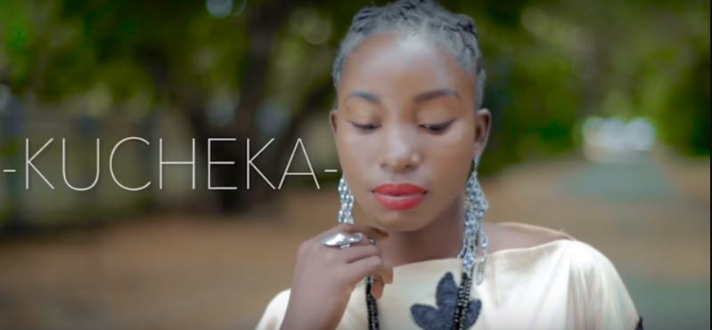 Photo of New VIDEO: Hawa Ntarejea – Kucheka