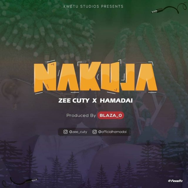 Photo of New AUDIO: Zee Cute Ft Hamadai – Nakuja | Download Mp3