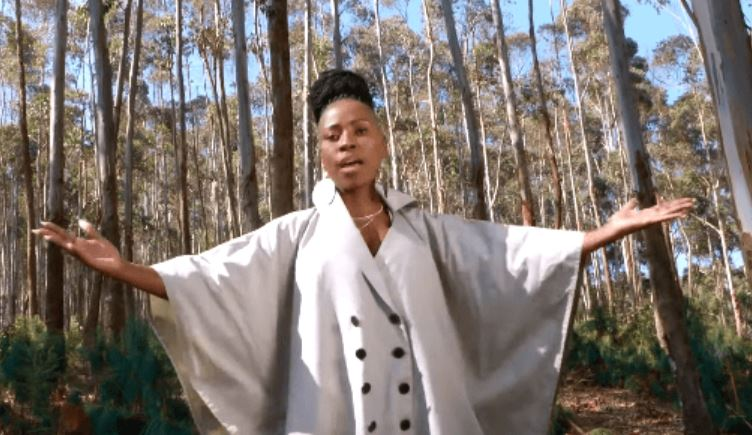 Photo of New VIDEO: Natacha – Africa