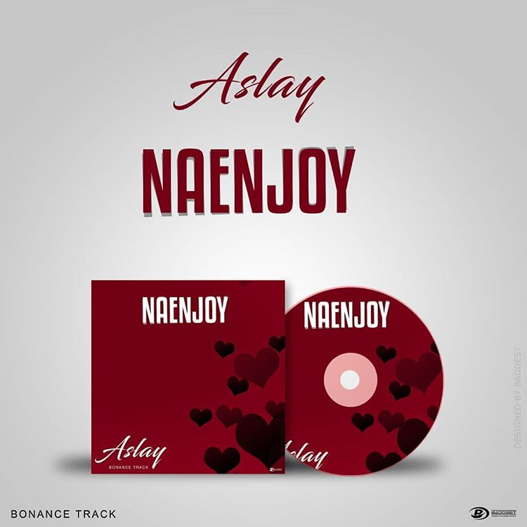 Photo of New AUDIO: Aslay – Naenjoy | Download mp3