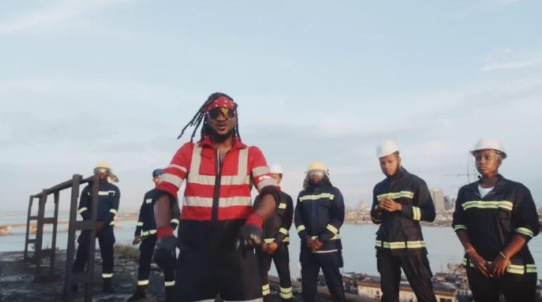 Photo of New VIDEO: Rudeboy – Audio Money
