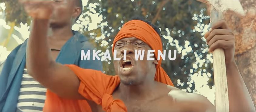 Photo of New VIDEO: MKALIWENU – BAHARIA