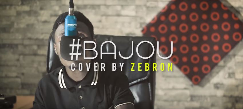 Photo of New VIDEO: Big Fizzo – Bajou | Cover by Zebron
