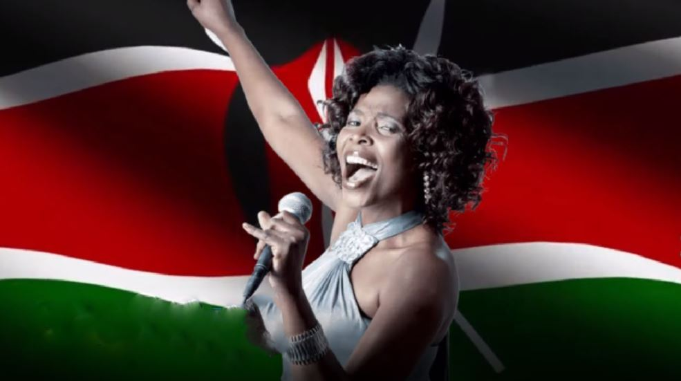 Photo of New AUDIO: Rose Muhando – Bariki Kenya | Download Mp3