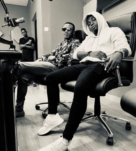 Photo of New AUDIO: Aslay x Alikiba – Bembea | Download Mp3