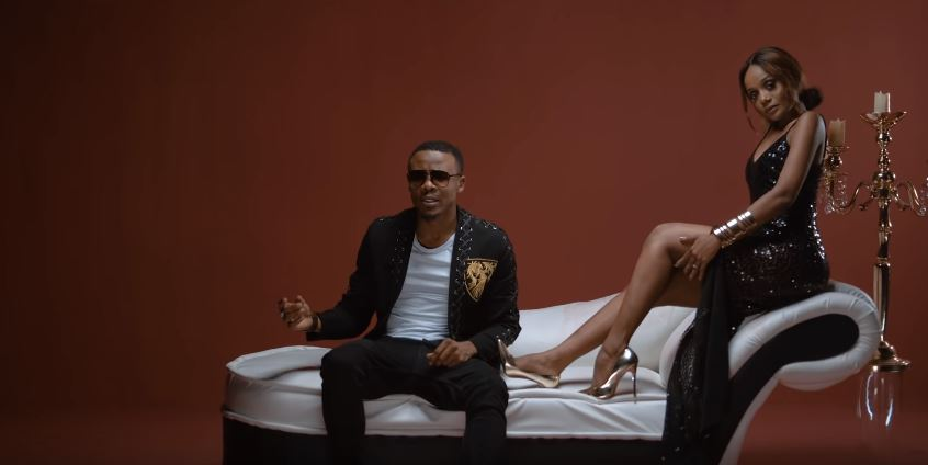 Photo of New VIDEO: Aslay x Alikiba – Bembea