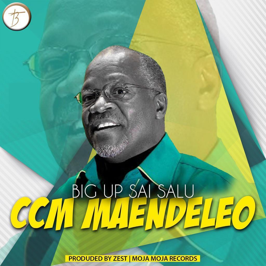 Photo of New AUDIO: Sai Salu – CCM Maendeleo   Download Mp3