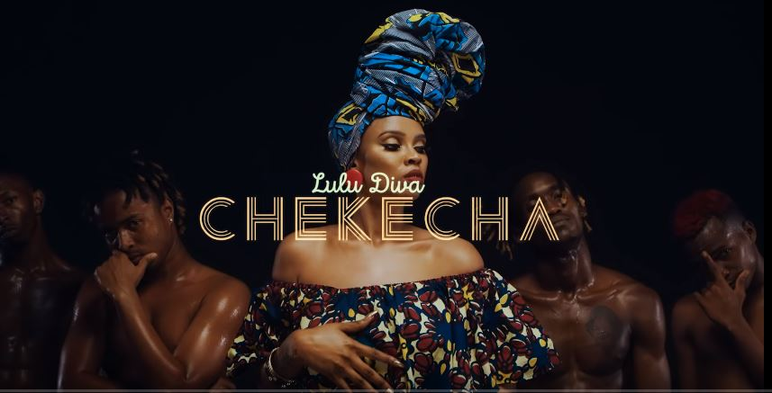 Photo of New VIDEO: Lulu Diva – Chekecha