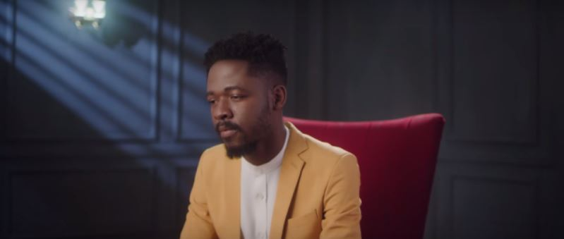 Photo of New VIDEO: Johnny Drille – Count On You