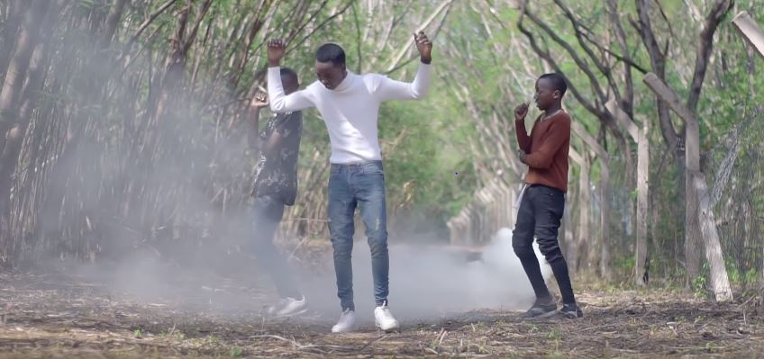 Photo of New VIDEO: Mr Blessed – FIRE